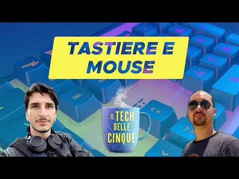 Tastiere e mouse: consigli per gli acqui …