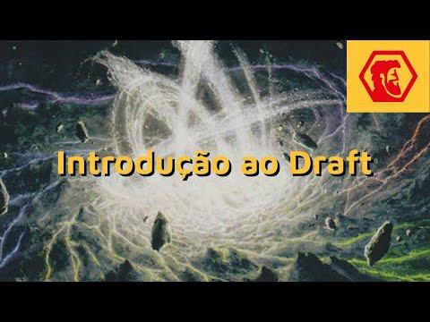 Magic Arena: Introdução ao Draft (Fundamentos para Iniciantes)