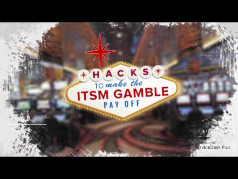 Webinar: 6 IT help desk lessons from the casinos of Vegas