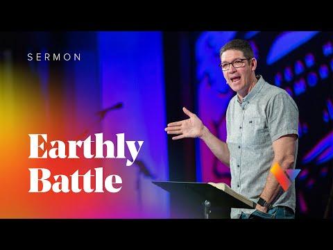 Revelation: Earthly Battle - Week 7 - Sermons - Matt Chandler
