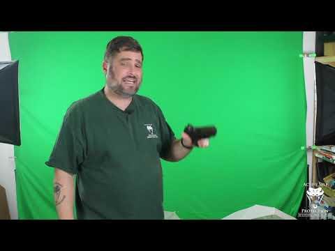 Quarantined Dry Fire (Mantis Dry Fire Monday)