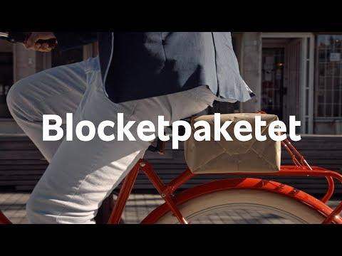 Blocketpaketet