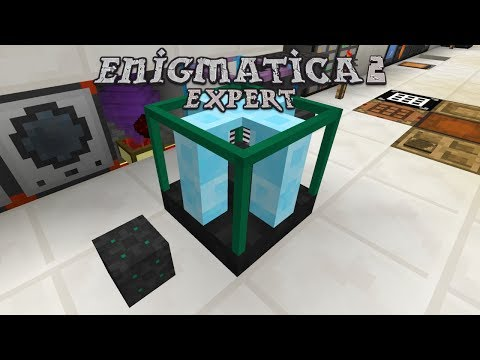 Enigmatica 2 Expert - ALL THE TIN [E34] (Modded Minecraft) - VidVui