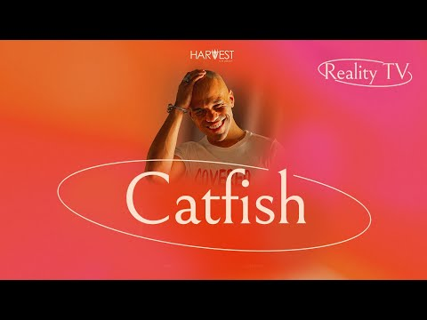 Reality TV - Catfish 9:15 AM - Bishop Kevin Foreman