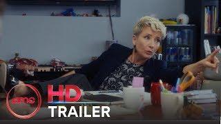 LATE NIGHT - Final Trailer (Emma Thompson, Mindy Kaling) | AMC Theatres (2019)