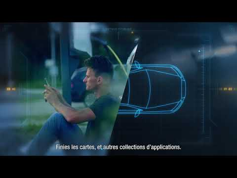 Software République : Plug&Charge  | Groupe Renault