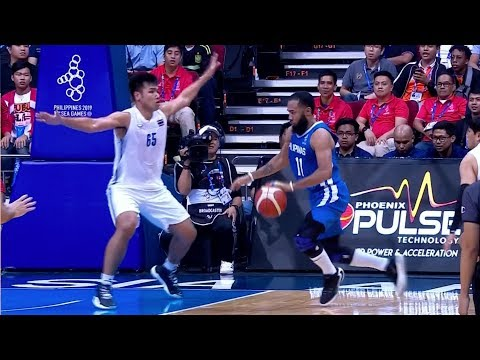 Final Highlights: Philippines vs Thailand | 5X5 Basketball M | 2019 SEA Games