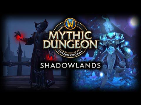 MDI Shadowlands Cup 3 - Tag 2