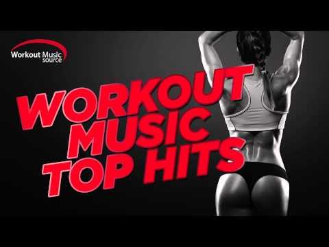 Hip Hop Workout R&B Music Mix 2017 - Gym Training Motivation