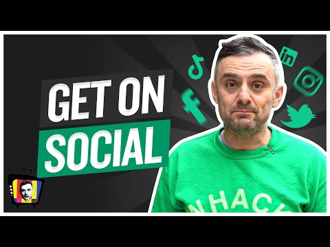 Why EVERY Business Needs to Be on Social Media STARTING NOW!