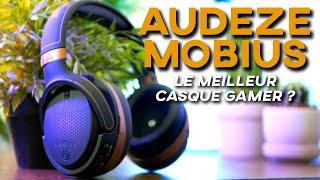 vidéo test Audeze Mobius par GamerTech