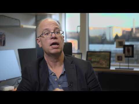 Björn Hassler -  Professor i miljövetenskap