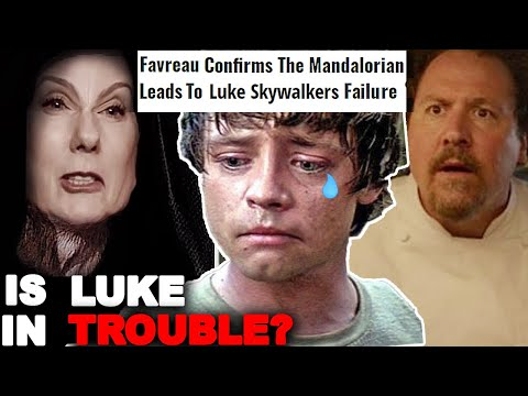 Jon Favreau Will Not RETCON Star Wars Sequel Trilogy?!