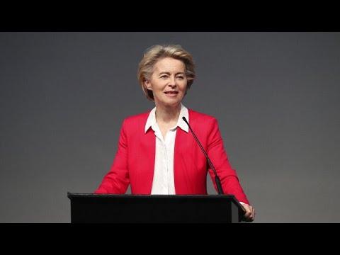 La Comisión Europea emprende acciones legales contra el Reino Unido por el Brexit