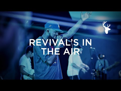 Revival's In The Air - Dante Bowe  Moment