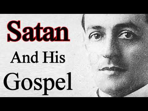 Satan And His Gospel - A. W. Pink (audio book excerpt)