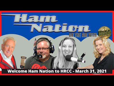 Ham Nation: Hamvention Special Edition - LOTS of Award Winners!
