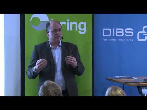 Jonni Harrius, Ateles, Morgondagens E-handel i Stockholm
