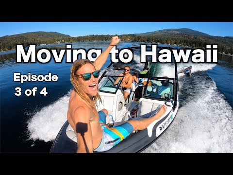 MOVING TO HAWAII - Episode 3 - 6 Weeks in Washington! - UCTs-d2DgyuJVRICivxe2Ktg