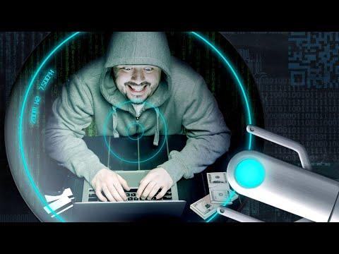 Ciberataques | Nerdologia Tech