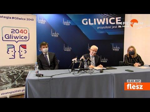 Flesz Gliwice / Miasto buduje strategię