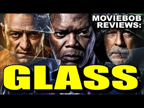 MovieBob Reviews: Glass