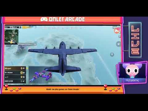 Watch me stream PUBG MOBILE on Omlet Arcade!> </a> <div style=
