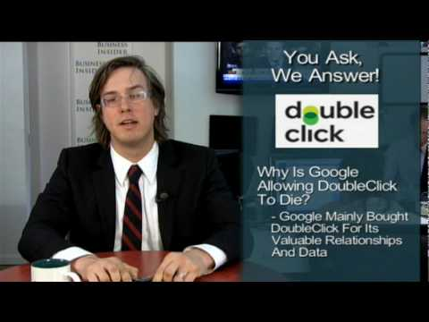 Why Are DoubleClick Clients So Mad At Google? - UCcyq283he07B7_KUX07mmtA