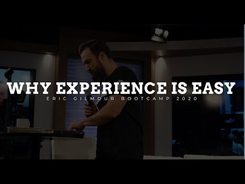 WHY EXPERIENCING GOD IS EASY