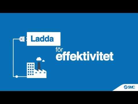 Energy Efficiency | Ladda för effektivitet!