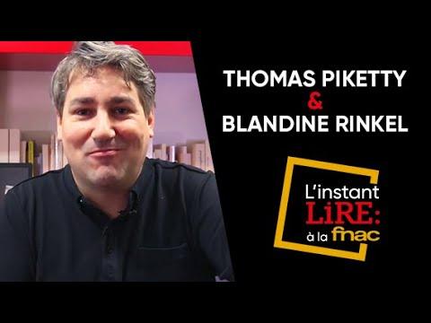 Vidéo de Blandine Rinkel