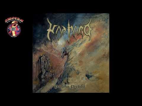 Harpago - Paraíso Perdido (2020)