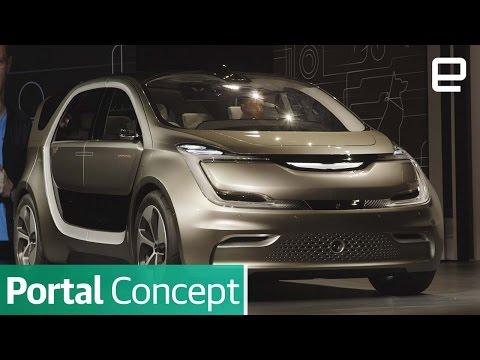 Chrysler Portal Concept Car: First Look - UC-6OW5aJYBFM33zXQlBKPNA