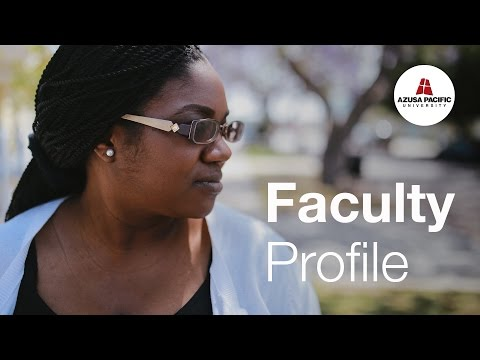 Faculty Profile: Deshonna Collier-Goubil, Ph.D.
