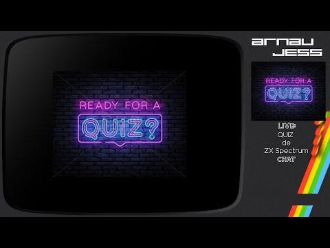 QUIZ the Spectrum #2