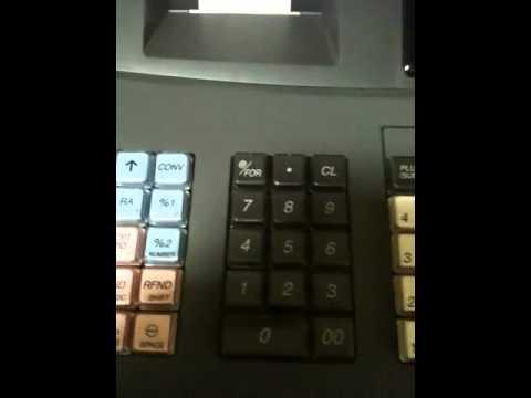 Cash register instructions - UCg8dRQeQAznCUyv3xfHDuwA