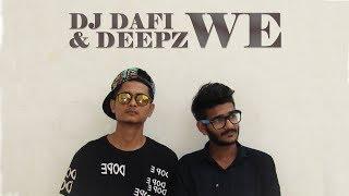 WE - deepzvines , Devotional