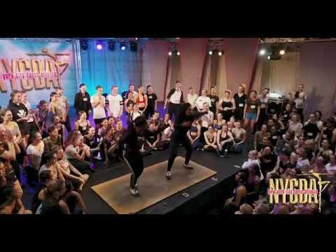 Chloe Arnold Choreography x NYCDA: FINESSE