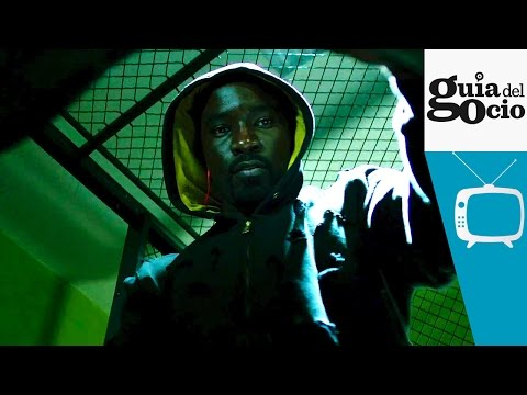 Luke Cage ( Season 1 ) - Trailer final VOSE