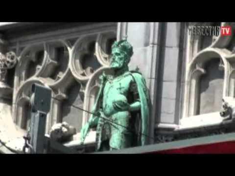 Видеоблог: Поездка в Амстердам/Брюссель 17 серия - stillavinlive