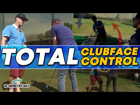 Total Clubface Control | Golf Swing Basics