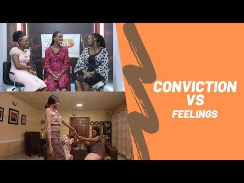 CONVICTIONS VS FEELINGS TRUE TALK S03E06