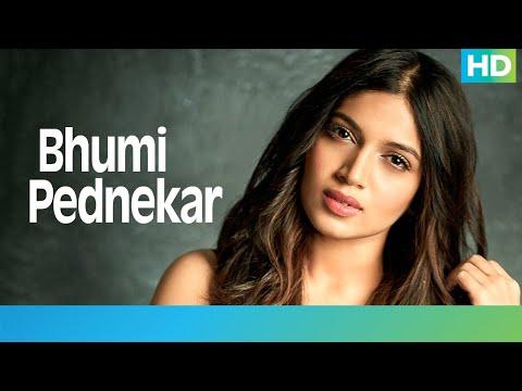 Happy Birthday Bhumi Pednekar aka Sugandha!