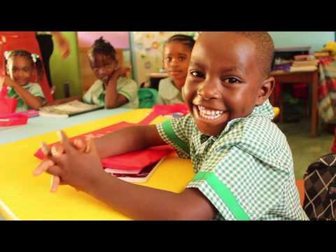 Books4Kids Jamaica - Online Charity Video 2017