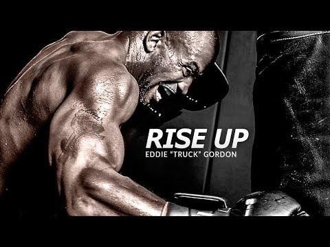 RISE UP -  Best Motivational Speech Video (Featuring Eddie