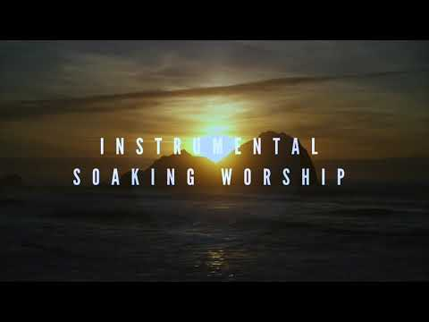 Instrumental Worship Soaking in His Presence // God of Miracles