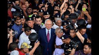 7 DAYS: Najib 1MDB, Utusan Malaysia, Amazon Fire, Guimet Museum, B Pictoris C