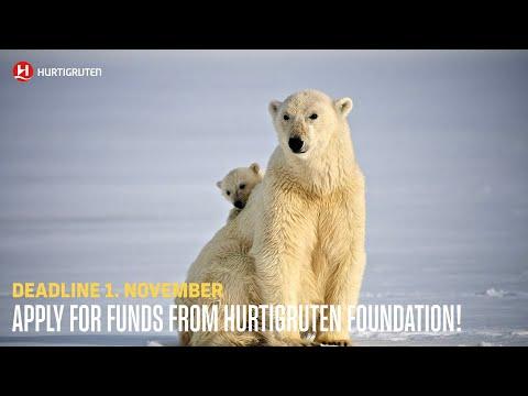 Hurtigruten Foundation