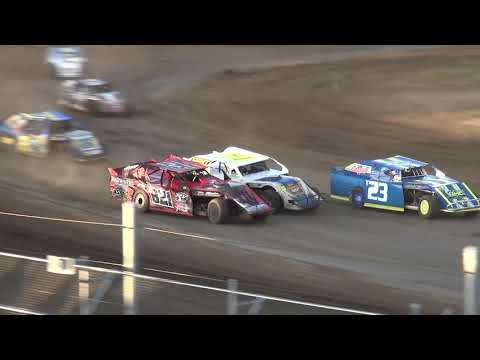LOCAL VIZION - dirt track racing video image
