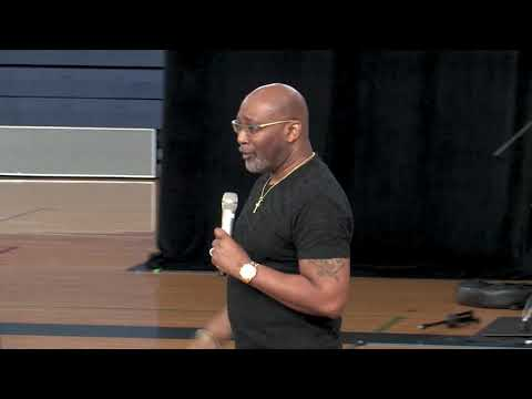 September Sermon Series God Chaser He Is With You